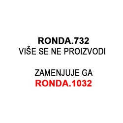 RONDA 732