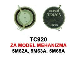 Seiko akumulator TC920