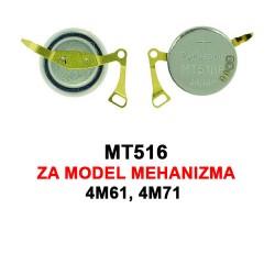 Seiko akumulator MT516