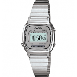 CASIO DIGITALNI LA670WA-7