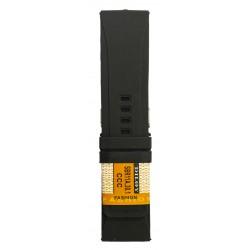 Silikonski kaiš - SK46 Crna boja 30mm