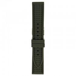 Silikonski kaiš - SK59 Siva boja 24mm