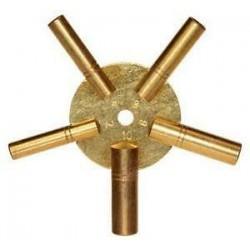 Univerzalni ključ za zidne satove