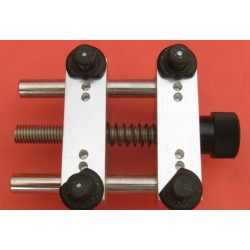 Držač mehanizama metalni