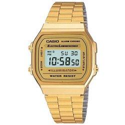 Ručni sat digitalni Casio A168WG-9WDF