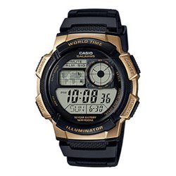 Ručni sat digitalni Casio AE-1000W-1A3