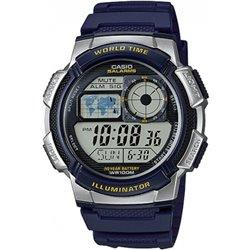 Ručni sat digitalni Casio AE-1000W-2A