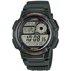Ručni sat digitalni Casio AE-1000W-3A
