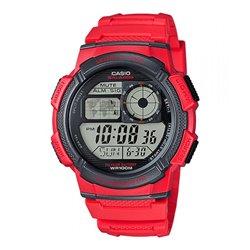 Ručni sat digitalni Casio AE-1000W-4A