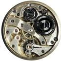 - Mehanizmi za ručne satove